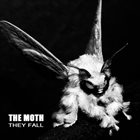 THE MOTH They Fall album cover