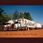 THE MUSHROOM RIVER BAND Rocketcrash album cover