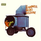 THE MUSIC MACHINE The Bonniwell Music Machine album cover