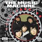 THE MUSIC MACHINE The Ultimate Turn On album cover