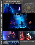 THE NEAL MORSE BAND Live In Limbourg (Inner Circle January 2019) album cover