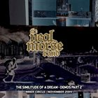 THE NEAL MORSE BAND The Similitude Of A Dream Demos Part 2 (Inner Circle November 2018) album cover