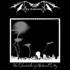THE NIGHTSTALKER The Chronicles Of Natural City album cover