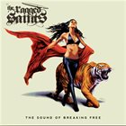 THE RAGGED SAINTS The Sound Of Breaking Free album cover