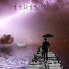 THE REDHEAD PROJECT A Change Of Scenery album cover