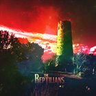 THE REPTILIANS The Breakers album cover