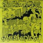 THE SHINING Lahar / The Shining album cover