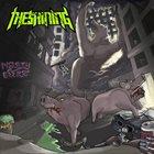 THE SHINING Rise Of The Degenerates album cover