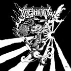 THE SHINING The Infinite Reign Of Madness album cover