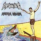 THE SHINING The Shining / Ameaça Cigana  album cover