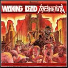 THE SHINING Thrash Attack album cover