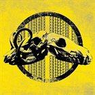 THE SHINING Thrash Split album cover