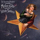THE SMASHING PUMPKINS Mellon Collie And The Infinite Sadness Album Cover