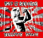 THE STOOGES Telluric Chaos album cover