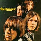 THE STOOGES — The Stooges album cover
