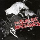 THE SUICIDE MACHINES Destruction by Definition album cover