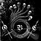 THE TRUE BLACK DAWN O.B.C. album cover
