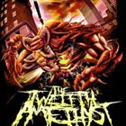 THE TWELFTH AMETHYST Welcome To Hell album cover