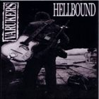 THE VARUKERS Hellbound album cover