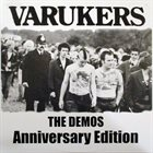 THE VARUKERS The Demos Anniversary Edition album cover