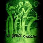 THE VINTAGE CARAVAN The  Vintage Caravan album cover