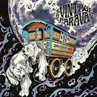 THE VINTAGE CARAVAN Voyage album cover