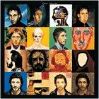 THE WHO Face Dances album cover