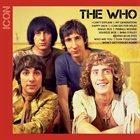 THE WHO Icon album cover