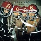 THE WHO Odds & Sods album cover