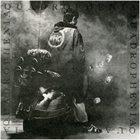 THE WHO Quadrophenia album cover