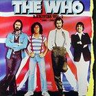 THE WHO Rarities Volume 1 album cover