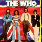 THE WHO Rarities Volume 2 album cover