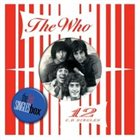 THE WHO The 1st Singles Box album cover