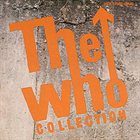 THE WHO The Who Collection Volume 1 album cover