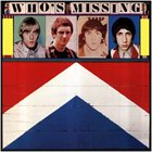 THE WHO Who's Missing album cover