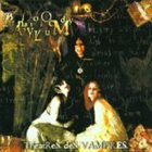 THEATRES DES VAMPIRES Bloody Lunatic Asylum album cover