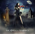 THEATRES DES VAMPIRES Moonlight Waltz album cover