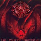 THEATRES DES VAMPIRES The Vampire Chronicles album cover