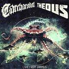 THEDUS Live From Uranus album cover