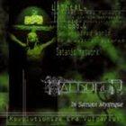 THEE MALDOROR KOLLECTIVE In Saturn Mystique album cover