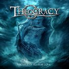 THEOCRACY Ghost Ship album cover