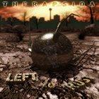THERAPSIDA Left To Rust album cover