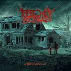 THERE MAY BE BLOOD Absence album cover