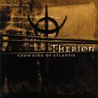 THERION Crowning of Atlantis album cover