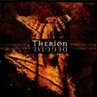 THERION Deggial album cover