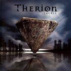 THERION Lemuria album cover