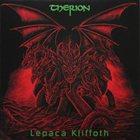 THERION Lepaca Kliffoth album cover