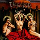 THERION Les Fleurs Du Mal album cover