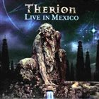 THERION Live in Mexico album cover