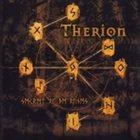 THERION Secret of the Runes album cover
